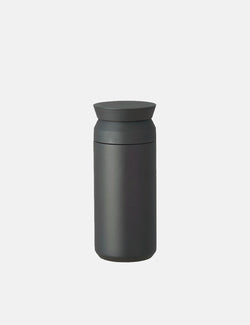 Kinto Travel Tumbler (350ml) - Black