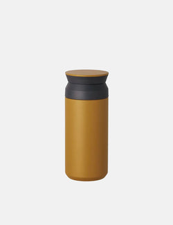 Kinto Travel Tumbler (350ml) - Coyote