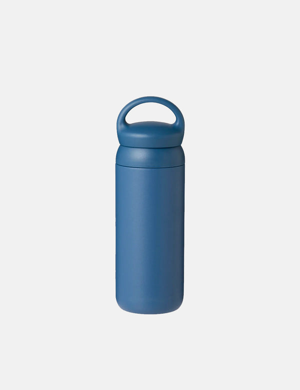 Kinto Day Off Tumbler (500ml) - Navy Blue