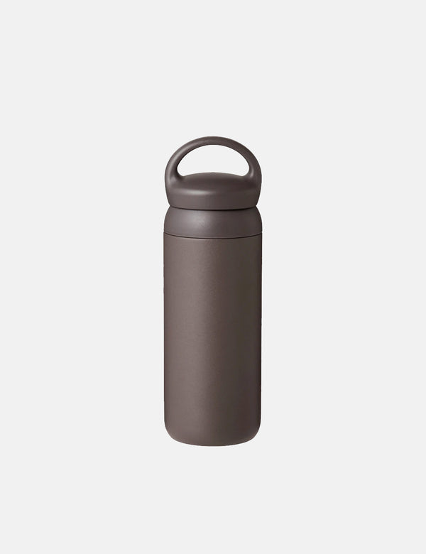 Kinto Day Off Tumbler (500ml) - Dark Grey