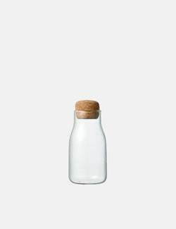 Kinto Bottlit Canister (150ml) - Clear