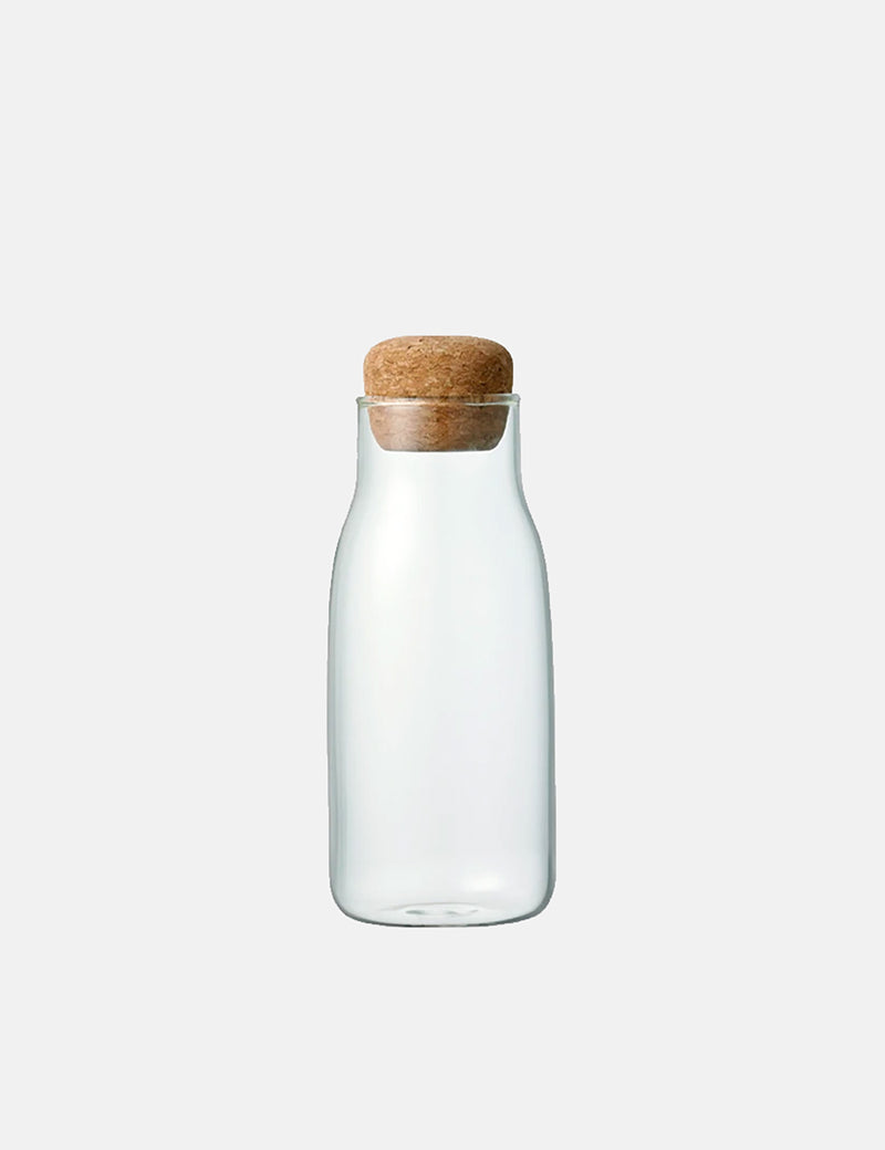 Kinto Bottlit Canister (300ml) - Clear