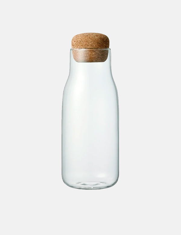 Kinto Bottlit Canister (600ml) - Clear