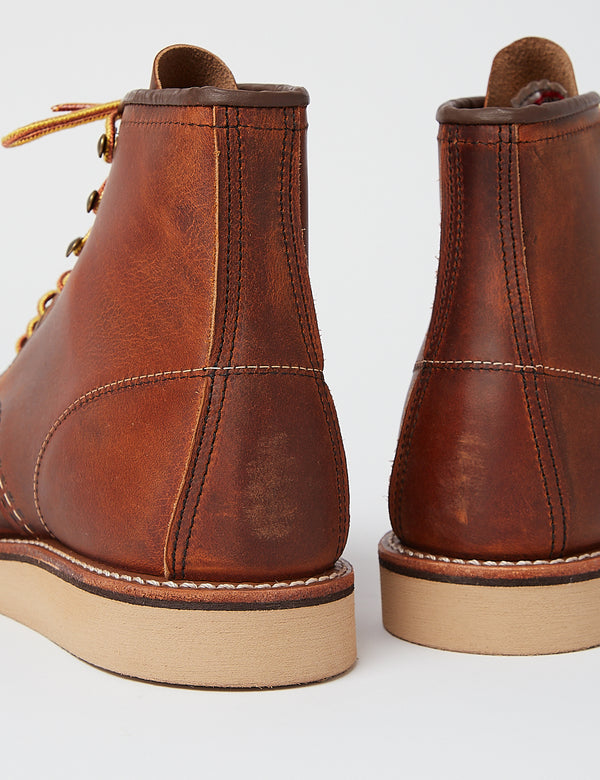 "Red Wing Rover 6""Stiefel (2950) - Kupfer"