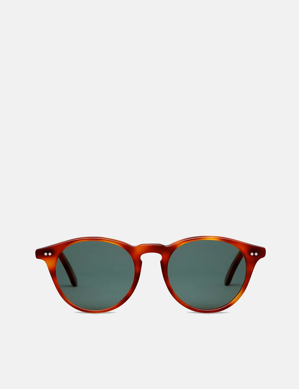 Fora GoldLover Sunglasses - Light Brown