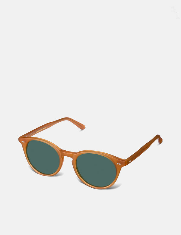 Fora GoldLover Sunglasses - Mel Matte