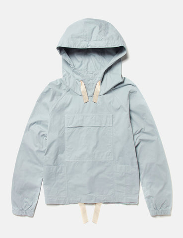 Albam Sailing Smock - Quarry Grey - Article