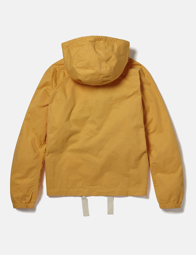 Albam Sailing Smock - Beeswax Yellow - Article