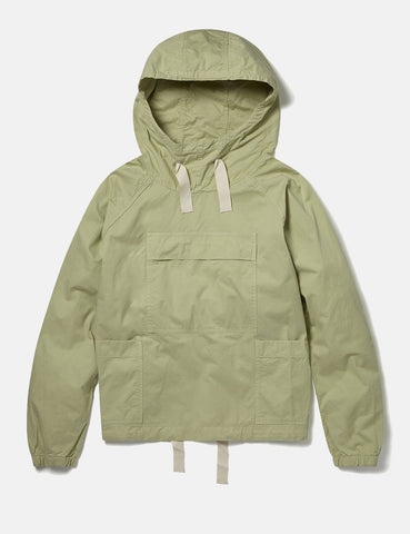 Albam Sailing Smock - Pistachio Green - Article