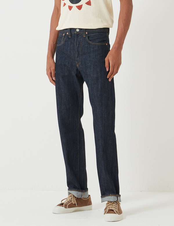 Levis Vintage Clothing1947501ジーンズ-リンス