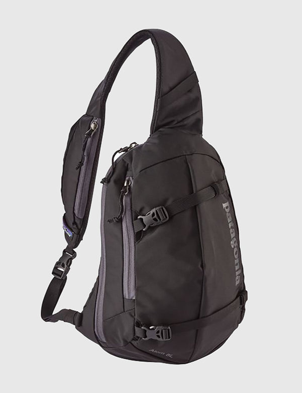 Patagonia Atom Sling Backpack - Black