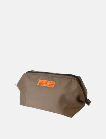 Puebco Wired Pouch (Large) - Olive