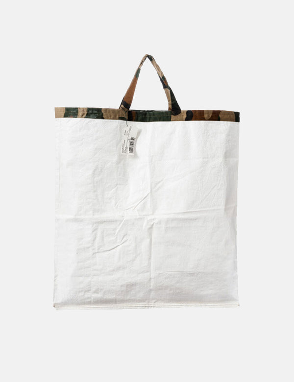 Puebco Shopping Bag - Camo