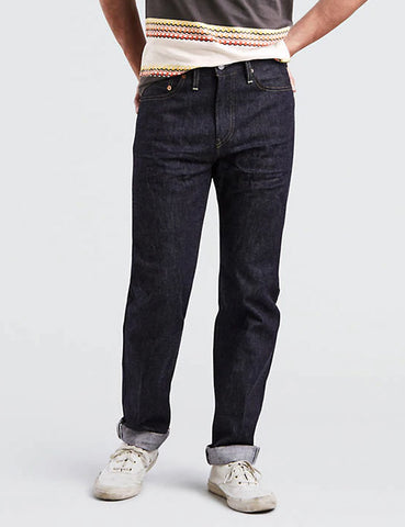 Levis Vintage Clothing 1954 501 Jeans (Shrink-to-fit) - Cone Rigid
