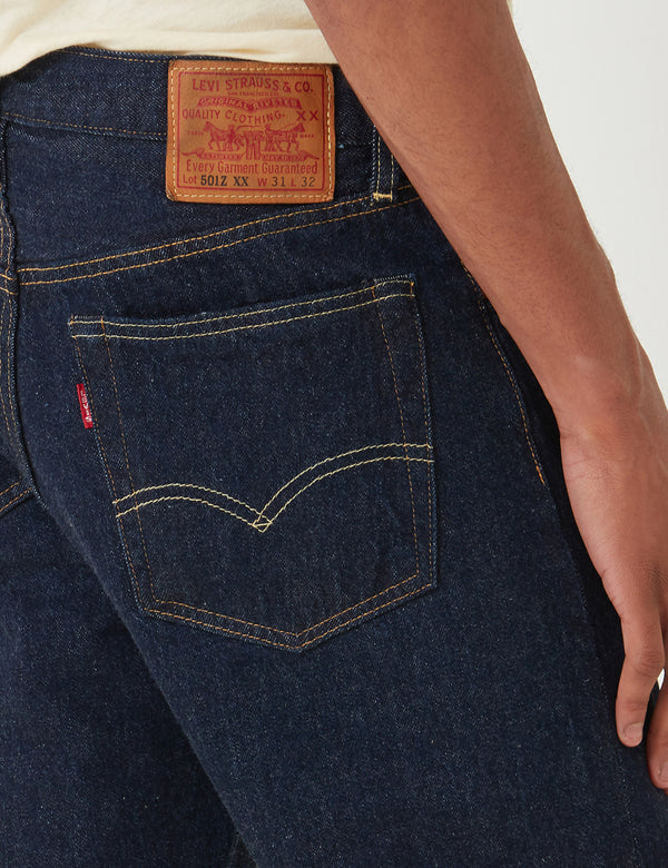 Levis Vintage Clothingジーンズ-リンス