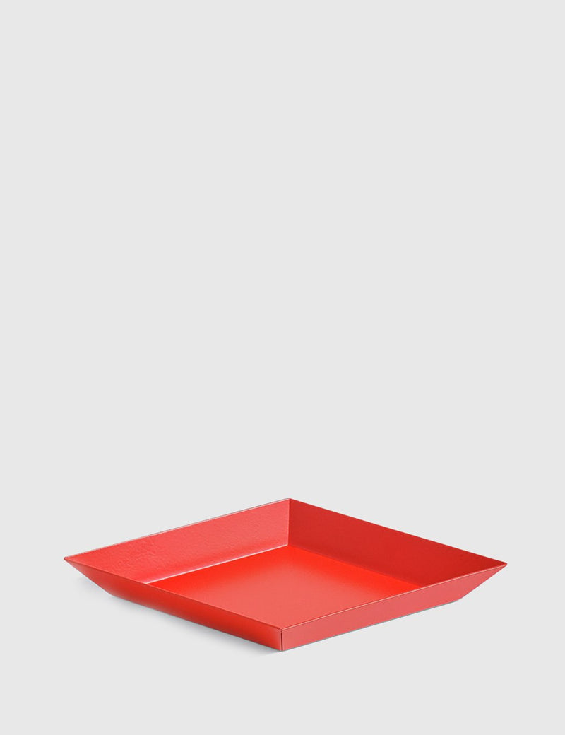 Hay Kaleido Tray X-Small - Red