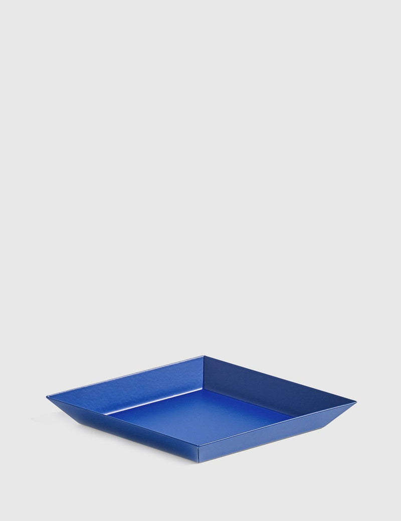 Hay Kaleido Tray X-Small - Royal Blue