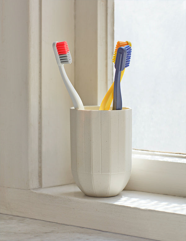 Hay Tann Toothbrush - Warm Yellow