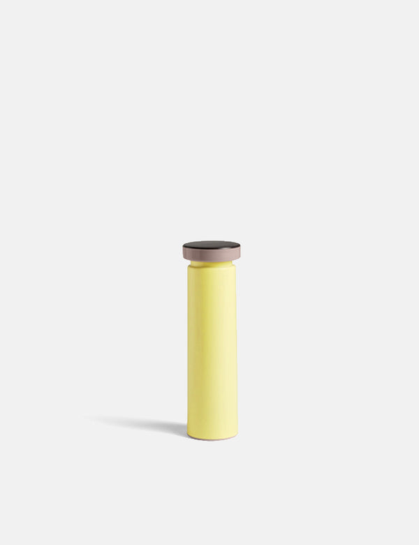Hay Salt & Pepper (Medium) - Yellow