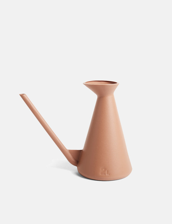 Hay Terracota Watering Can - Terracota