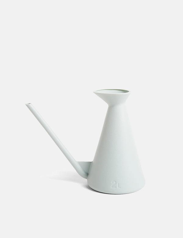 Hay Watering Can - Light Grey
