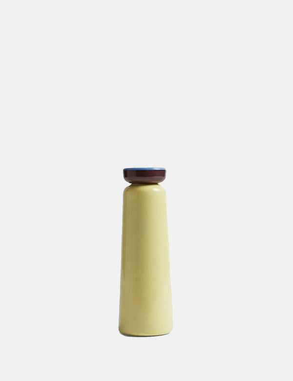 Hay Sowden Bottle (350ml) - Light Yellow