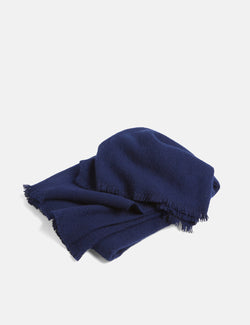Hay Mono Blanket - Midnight Blue