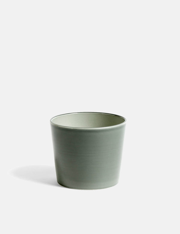 Hay Botanical Family Pot (Medium) - Dusty Green