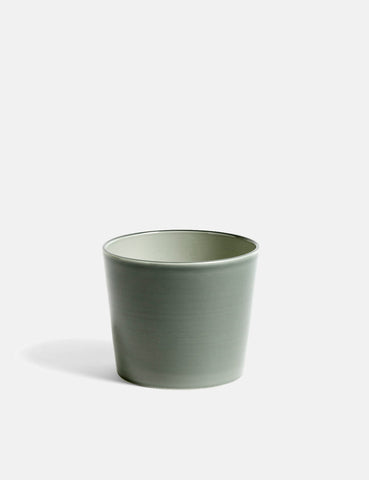 Hay Botanical Family Pot Medium - Dusty Green