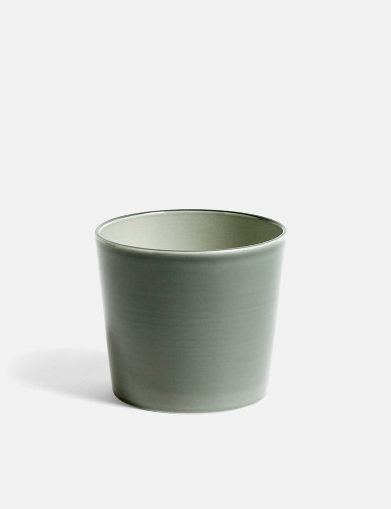 Hay Botanical Family Pot Large - Dusty Green