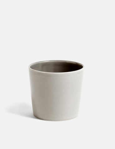 Hay Botanical Family Pot Large - Light Grey