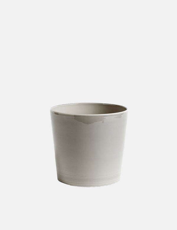 Hay Botanical Family Pot X-Large - Light Grey