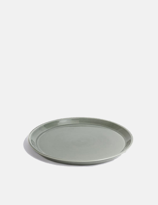 Hay Botanical Family Saucer X-Large - Dusty Green