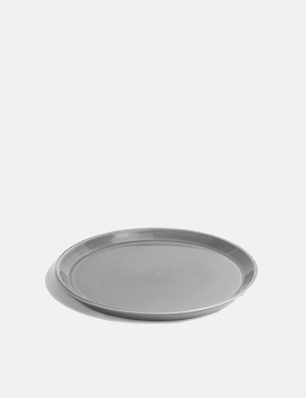 Hay Botanical Family Saucer X-Large - Light Grey