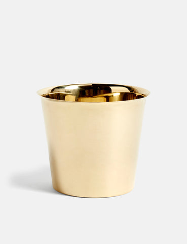 Hay Botanical Family Pot X-Large - Brass