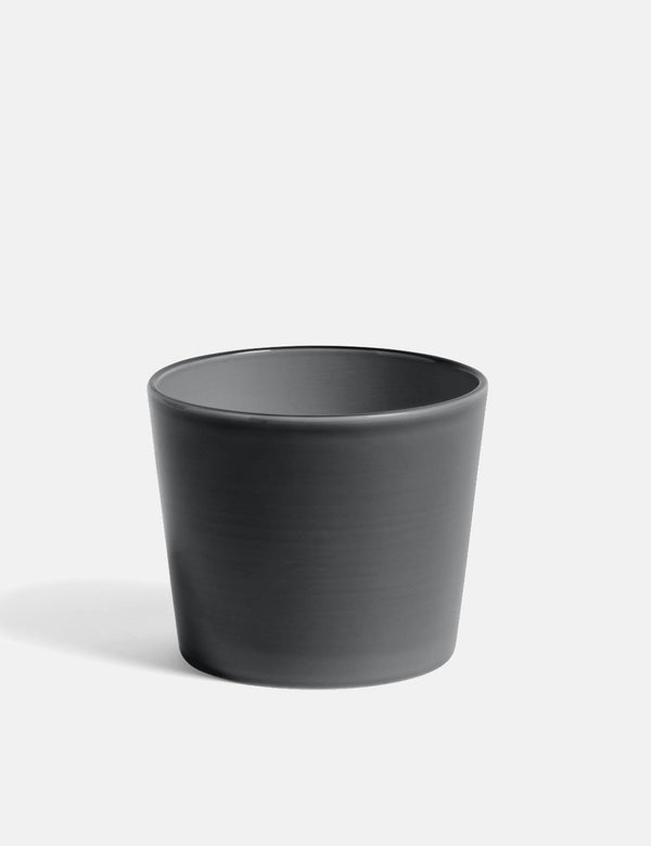 Hay Botanical Family Pot (Medium) - Anthracite