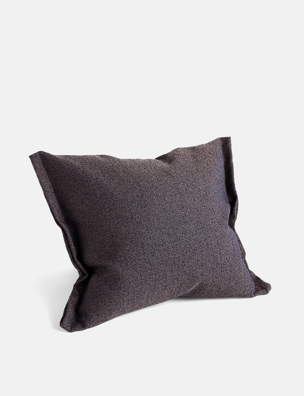 Hay Plica Sprinkle Cushion - Dark Blue