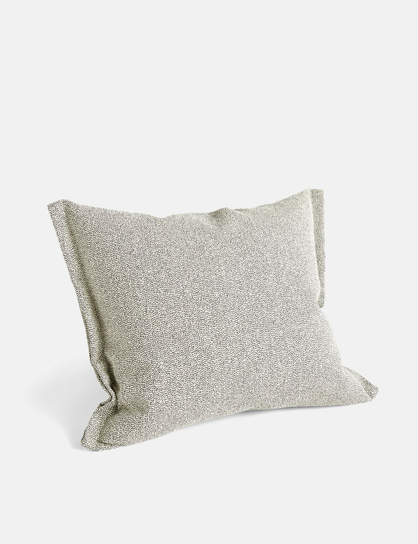 Hay Plica Sprinkle Cushion - Cream
