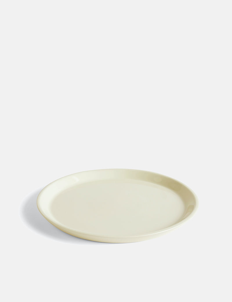 Hay Botanical Family Saucer (X-Large) - Off-White