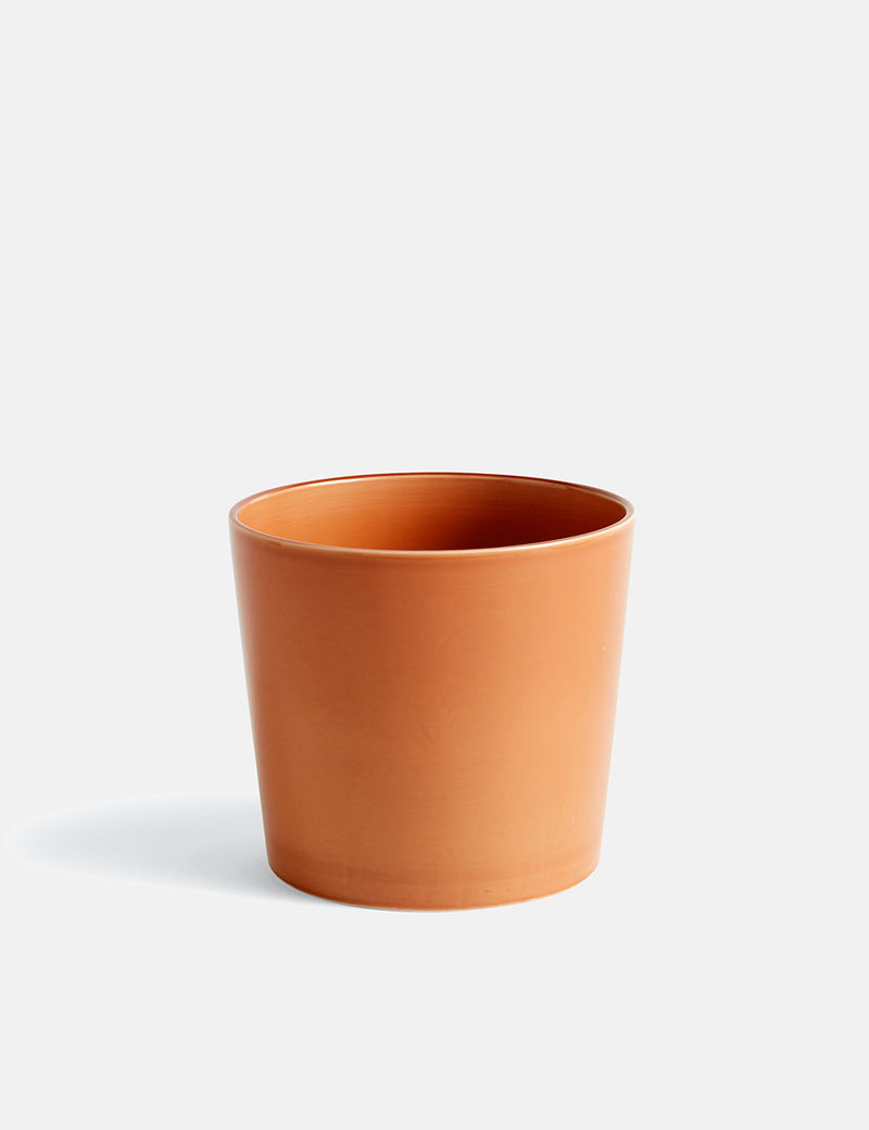 Hay Botanical Family Pot (Large) - Caramel