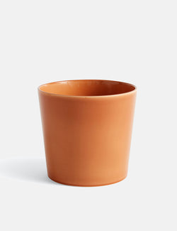 Hay Botanical Family Pot (X-Large) - Caramel