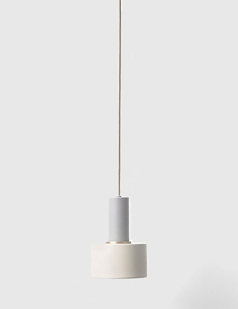 Ferm Living Disc Shade - Light Grey