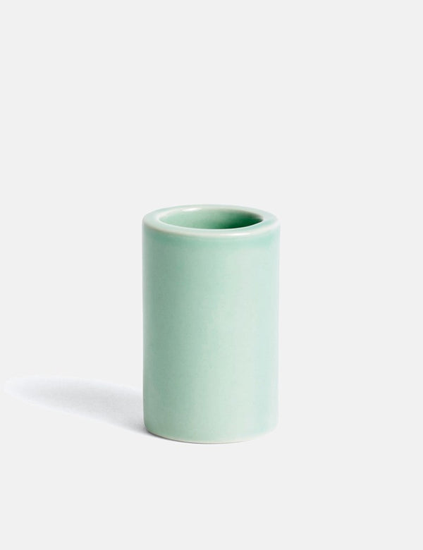 Hay Toothbrush Holder - Mint