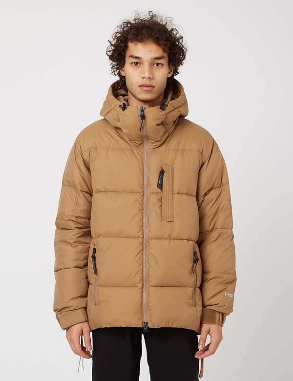 Manastash Monster 700 Ver. 2 Jacket - Khaki