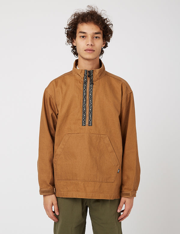 Manastash Chilliwack Jacke - Tan