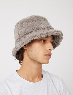 Manastash Space Cowboy Bucket Hat - Grey