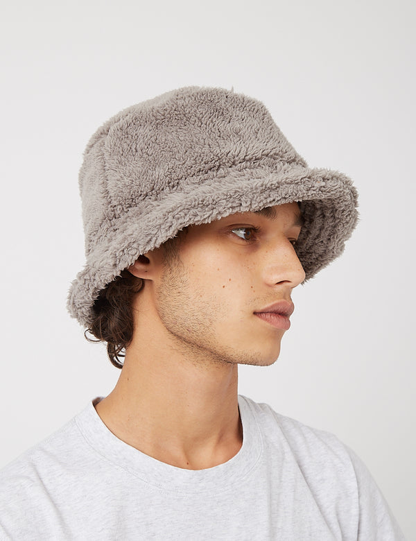 Manastash Space Cowboy Bucket Hat - Grau