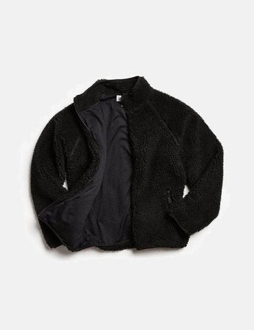Manastash Mountain Gorilla Fleece - Black