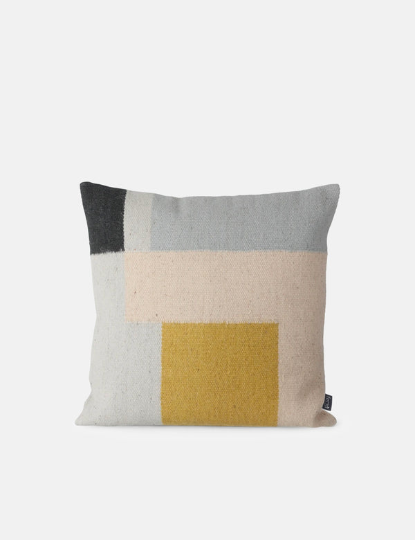Ferm Living Kelim Cushion - Squares