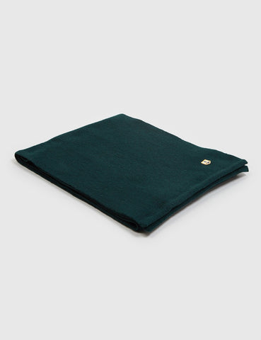 Armor Lux Heritage Wool Scarf - Tige Green - Article